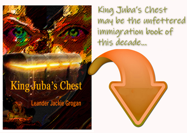 King Jubas Chest